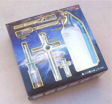 Starter Kit accendicandela per scoppio completo di tutto scalda candela