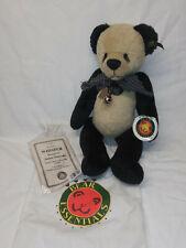 """Panda - Bear Essentials - """"Whisper"""" By Jackie Melerski - Mohair - 252/1000"""