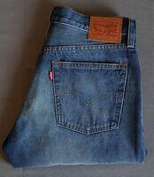Damen Jeans LEVIS LEVI´S 501 Jeans For Women 12501-0252 Ride West W27 L32