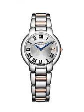 RAYMOND WEIL Jasmine Rose Gold Ladies Watch 5235-S5-01659 - RRP £1075 - NEW