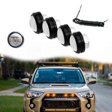 Raptor SVT-Style Type LED Light Kit Upgrade For Toyota FJ Cruiser 4Runner Tacoma