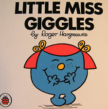 Little Miss Giggles Roger Hargreaves Small Softcover