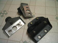 87 Yamaha Exciter 570 Snowmobile Motor Mounts 88 89 90 Vintage
