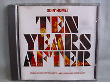 Ten Years After- Goin´ Home!