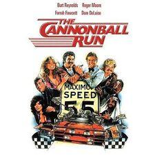 Cannonball Run (DVD, 2009)