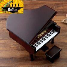 RED WIND PIANO MUSIC BOX : ♫ HEY JUDE @ BEATLES ♫