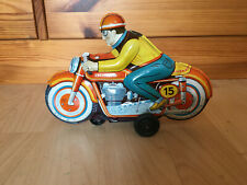 Technofix Motorradfahrer Nr.272 FS von 1952-1953