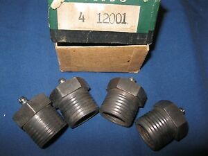 New 1936-1949 Buick,Cadillac,Lasalle,Olds,Pontiac upper support bushing lot