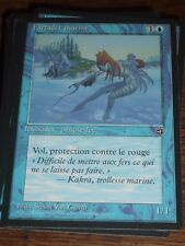 MTG Magic the Gathering FARFADET MARINE Homelands French Unplayed RARE