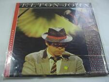 Elton John - The New Collection - French Import - Excellent Cond -