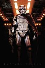 Star Wars 7 Force Awakens Captain Phasma - Maxi Poster 61cmx91.5cm new & sealed