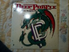 Deep Purple - The Battle Rages On, 1993 Eu 1st press, RCA 74321 15420 1