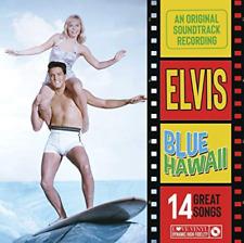 ELVIS PRESLEY-Blue Hawaii (UK IMPORT) VINYL NEW