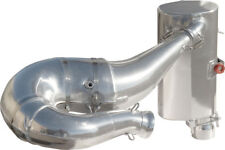 SLP Single Exhaust Pipe For Polaris 800 AXYS Rush Switchback 2018 09-801