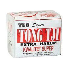 Tong Tji Super - Indonesian Jasmine  Loose Tea, 80 Gram