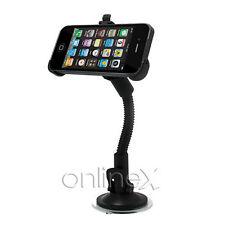 Soporte Coche para iPhone 4 más car holder Ventosa a1197