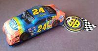 JEFF GORDON #24 SPEEDIE BEANIE ~ 1998 NASCAR RACING PLUSH ~ BRAND NEW WITH TAGS