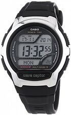Casio WV-58A-1AV Digital Atomic Waveceptor Mens Watch WV-58 Original New