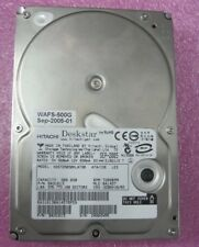 HITACHI 500GB IDE HDS725050KLAT80 0A31613  3.5'' 7200RPM  HARD DRIVE