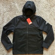The North Face West Peak Softshell Jacket / Jacke - schwarz - Gr. L - NEU