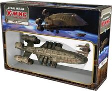 Miniatures--Star Wars - X-Wing Miniatures Game - C-ROC Cruiser Expansion Pack