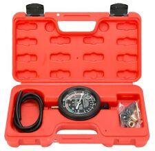 Automotive Carburetor Fuel Pump Vacuum Valve Diagnose Tester Gauge Tool FreeShip