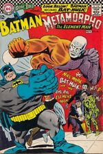 """The Brave And The Bold  68 """"Batman and Metamorpho"""" FN $30"""