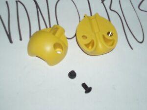 Cybex STOPPER ball kit split with screws TRICEPS