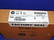 2016 FACTORY SEALED Allen Bradley 1784-U2DHP /A USB to Data Highway Plus Cable