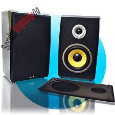 Regal Lautsprecher Boxen Gunstig Kaufen Ebay