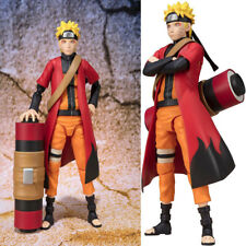 More details for naruto uzumaki shf action figure rasengan movable collection model kids toy gift