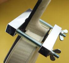 Violin/viola making tools,violin/viola neck install clamp and repair tools