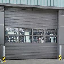 Hörmann Industrie Sektionaltor SPU F42 4000 x 4000 mm Rolltor Garagentor 4x4m
