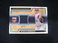 ADAM WAINRIGHT ALL STAR STITCHES CARD-2014 TOPPS