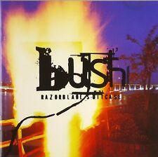 CD - Bush - Razorblade Suitcase - #A3325