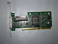 ✔️⚙️WORKING LSI LOGIC LSI20320-R PCI-X SCSI CONTROLLER CARD - UK SELLER