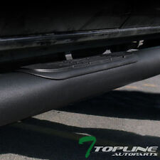 "3"" MATTE BLK HD SIDE STEP NERF BARS RUNNING BOARDS 2001-2007 FORD ESCAPE/TRIBUTE"