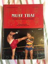 Muay Thai - Panya Kraitus