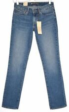 Levi's Cotton Low Rise Slim, Skinny Jeans for Women