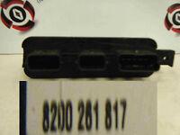 Renault Clio MK3 2005-2012 Headlight Unit Relay ECU Calculateur pilotage