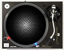 DOT MATRIX - DJ SLIPMAT 1200's or any turntable, record player