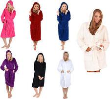 Unbranded Knee Length Nightwear Robes for Women