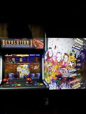 Ultimate Legends Arcade  CoinOps X USB Drive    LIGHTGUN FILES