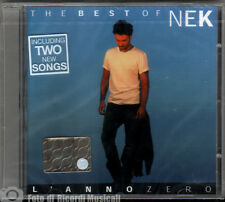 NEK - L'ANNO ZERO (SIGILLATO)2003