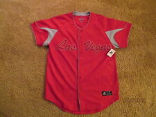 New  Russell Athletic Las Vegas Baseball Jersey  Size Medium  NWT Perfect!