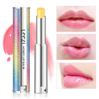 Beauty Magic Temperature Change Color Lipstick Moisture Honey to Pink Lip Balm