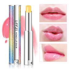 Beauty Magic Temperature Change Color Lipstick Moisture Honey to Pink Lip Balm