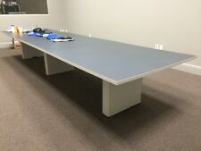 HON 16' Modern Rectangle Office Conference Meeting Table