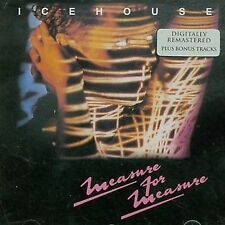 Icehouse : Measure for Measure CD