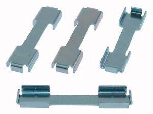 Anti-Rattle Clip- Frt Disc Brake Raybestos H5661A